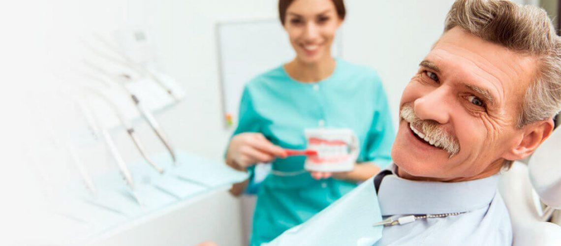 Puedo ponerme un implante dental